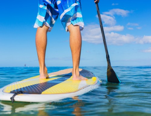 5 Awesome Reasons to Try Paddleboarding in Lovers Key