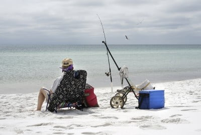Blog lovers key adventures for Pensacola beach fishing