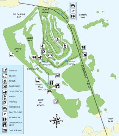 Park Map 2