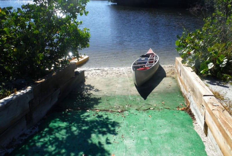 5 Canoe Safety Tips for Adventurers in Lover's Key