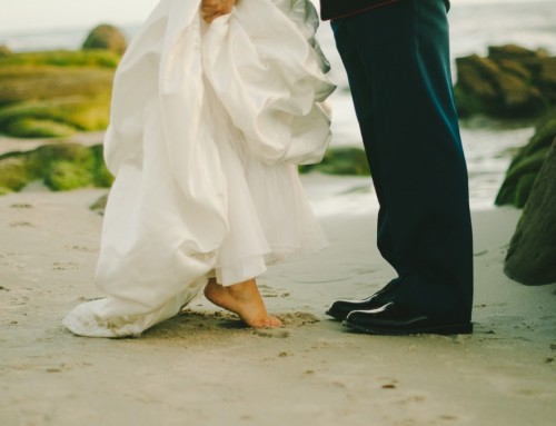The Perfect Lover's Key Wedding: 5 Simple Beach Wedding Ideas to Consider