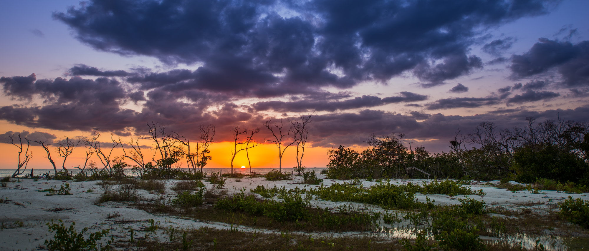 How To Enjoy The Sunset In Lovers Key