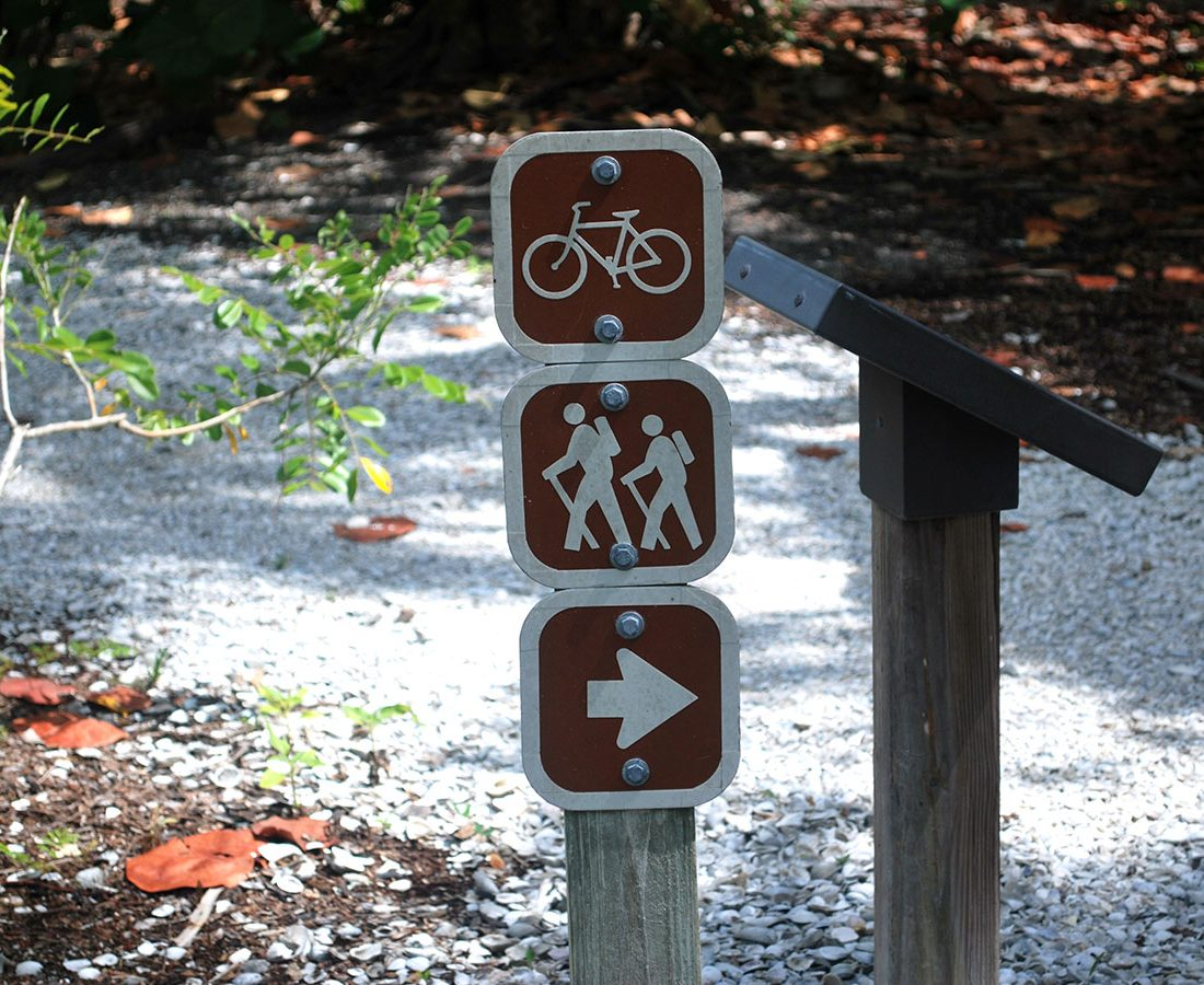 Biking and Hiking Trails Near Fort Myers Beach and Naples