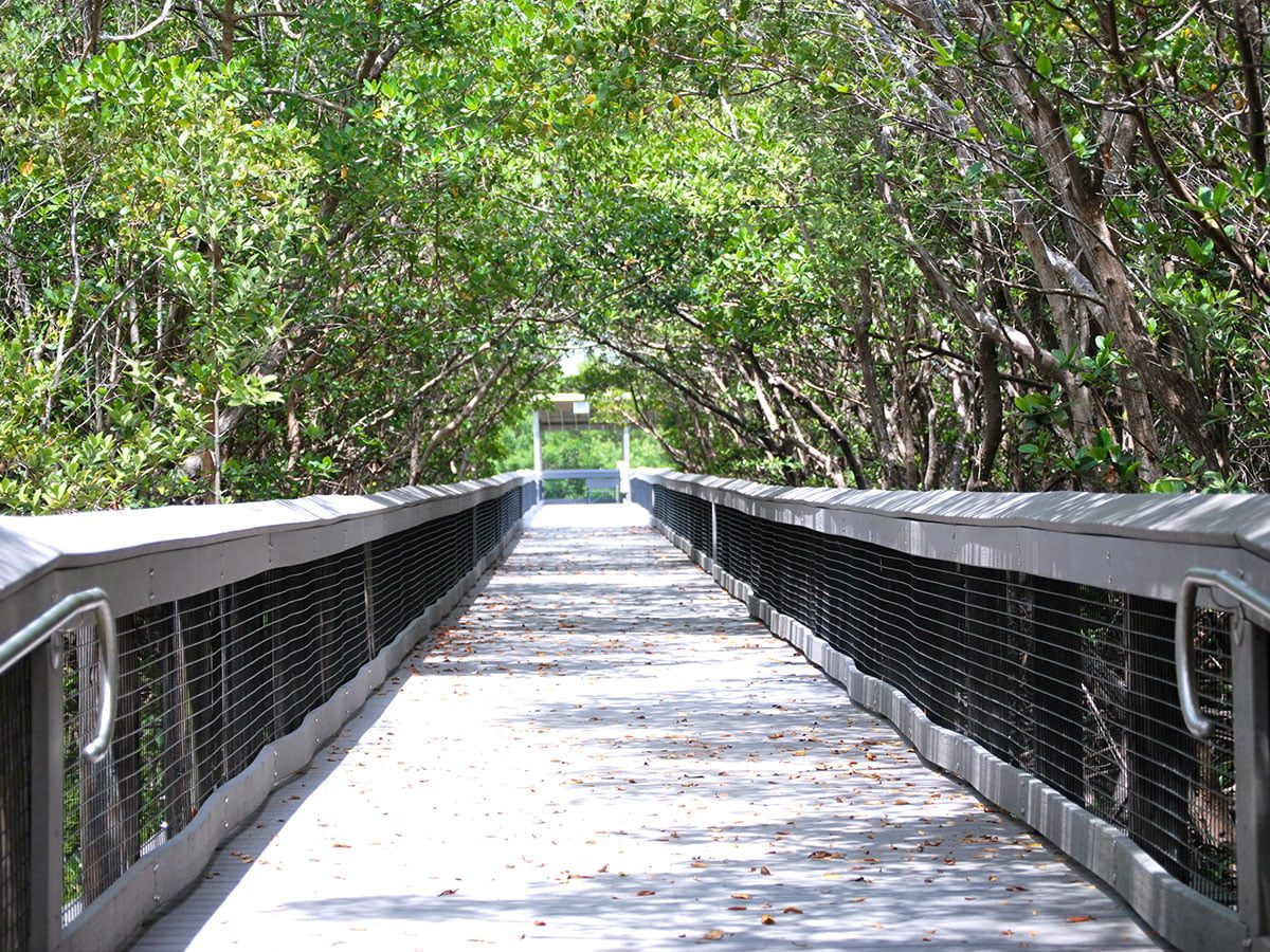 Florida Fishing Piers