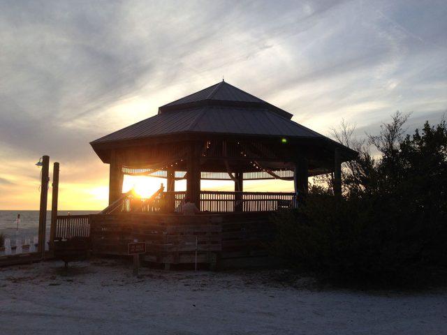 Ft Myers Beach Wedding
