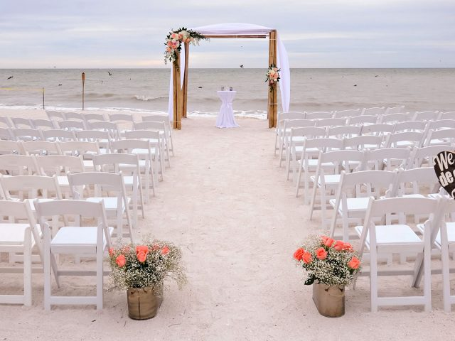 Gorgeous Wedding Setting