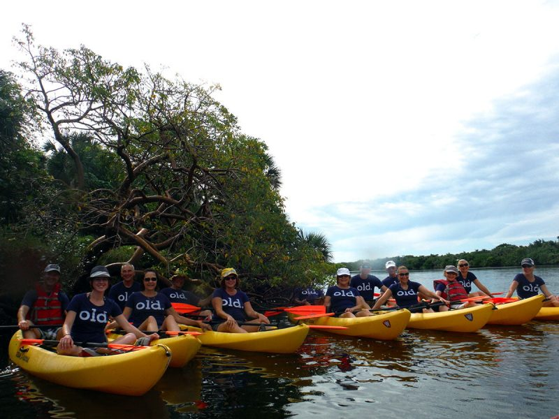 Group Excursions near Fort Myers