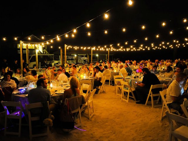 Host Events at Lovers Key