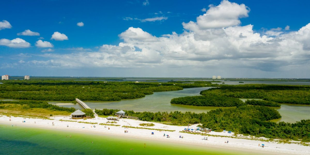 Lovers Key State Park Will Help You Enjoy All The Best Florida Has To Offer