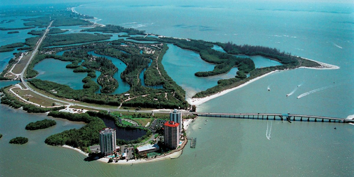Things to Do at Lovers Key State Park