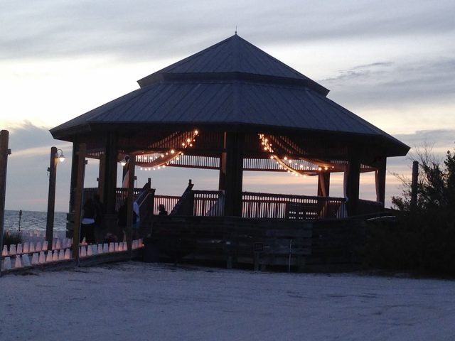 Venues for Florida Beach Weddings