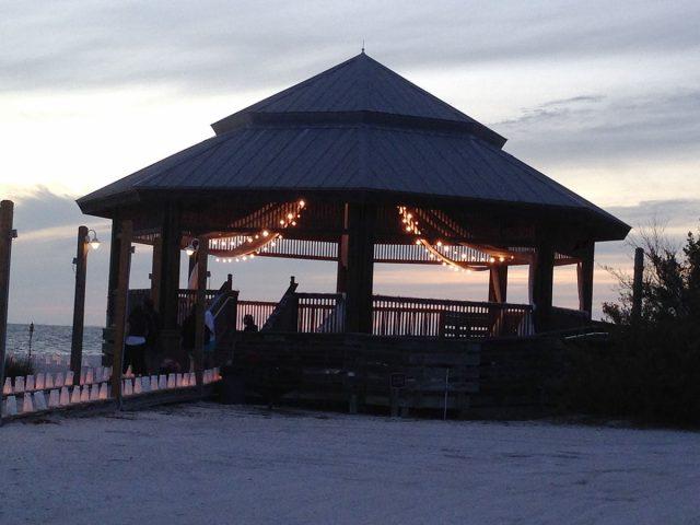 Venues for Florida Beach Weddings