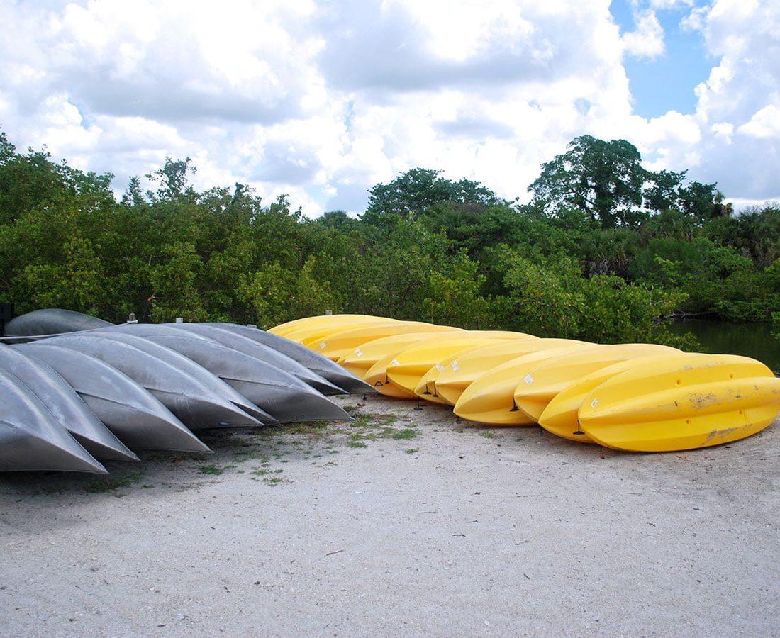 kayak-and-canoe-rentals-lovers-key