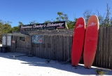 Paddleboard Rentals at Hurricane Charlies Hideaway