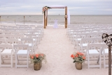 Gorgeous Wedding Setting