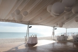 Wedding Tent with Dance Floor Lovers Key